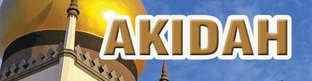 Aqidah Akhlak